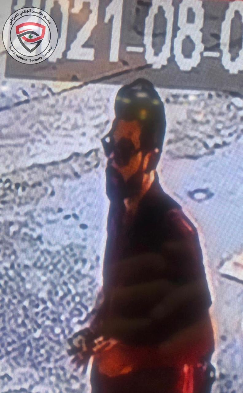 الأمن الوطني في بغداد يداهم وكراً للارهابيين في الطارمية ويقتل انغماسيين اثنين.