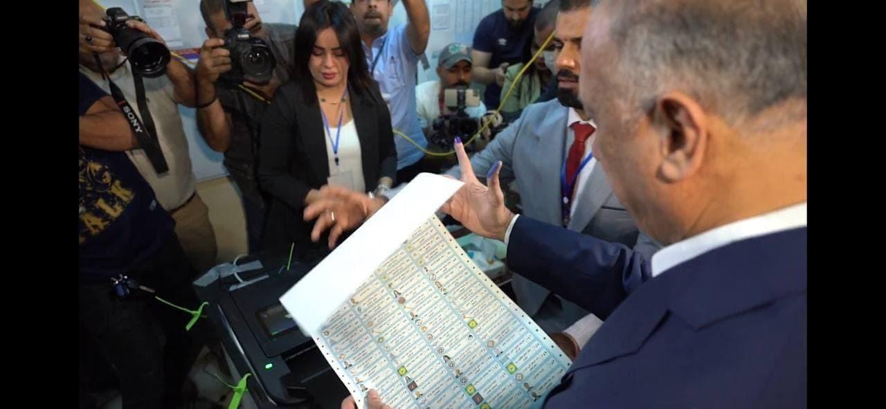 هسه ما افتهمنه الرئيس الكاظمي منو انتخب…..؟!